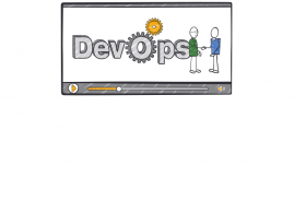 DevOps engineer job