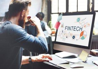 fintech startups 2016