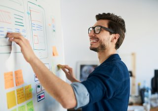 hire full stack UX designer in Chicago